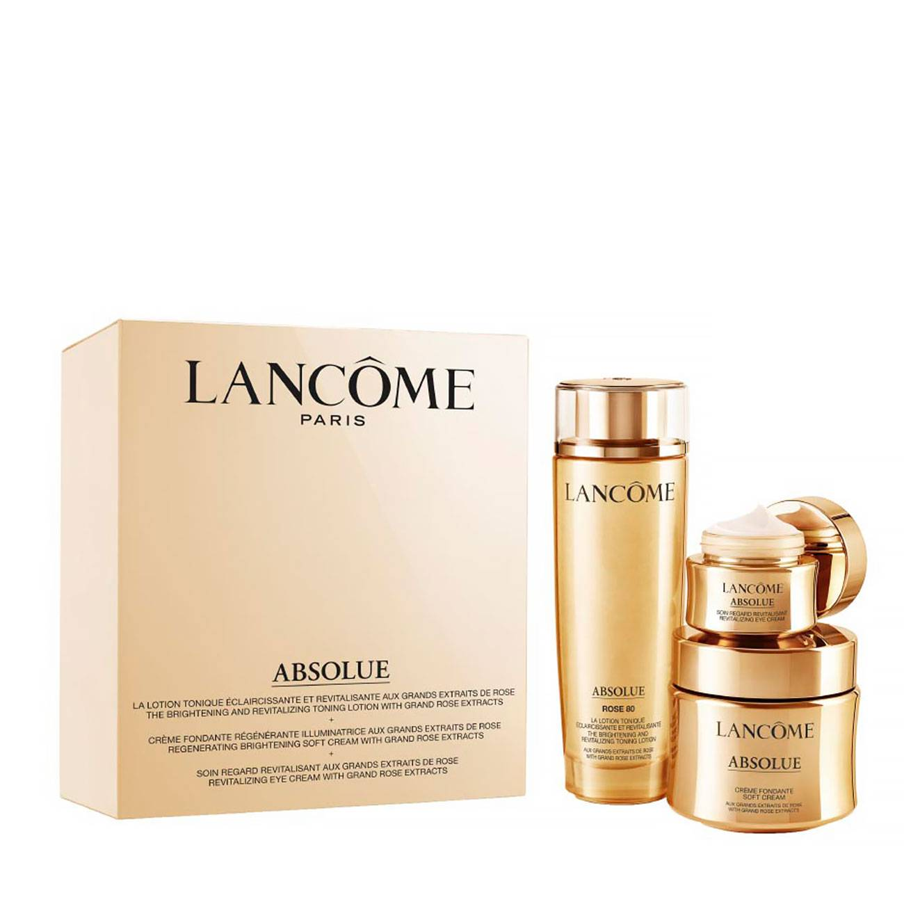 ABSOLUE SET 220ml
