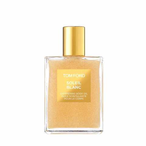 Tom Ford SOLEIL BLANC SHIMMER BODY OIL Parfumuri Nisa 100ml