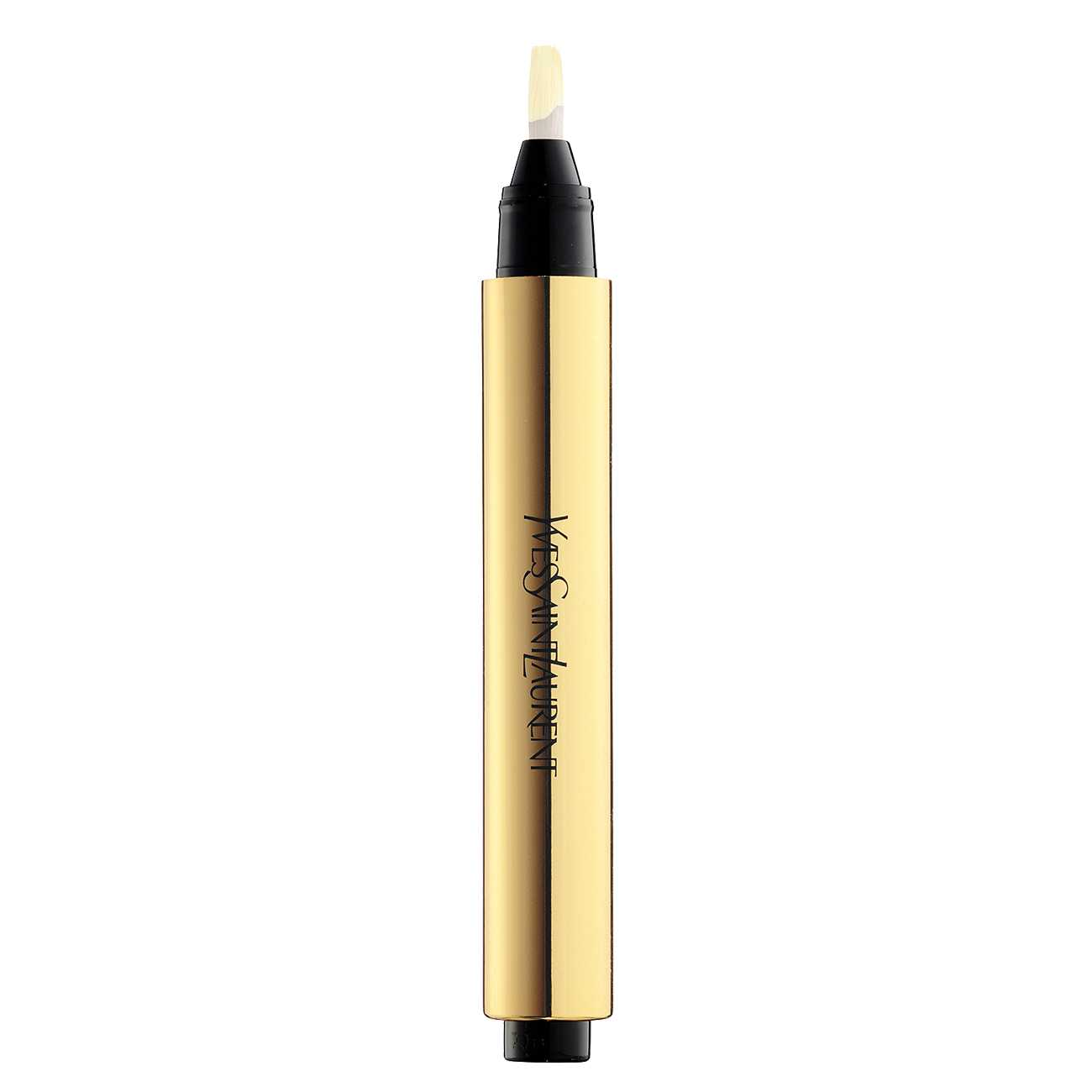 Touche Eclat Radiant Touch 2.5 Ml Luminous Honey 5 Yves Saint Laurent imagine 2021 bestvalue.eu