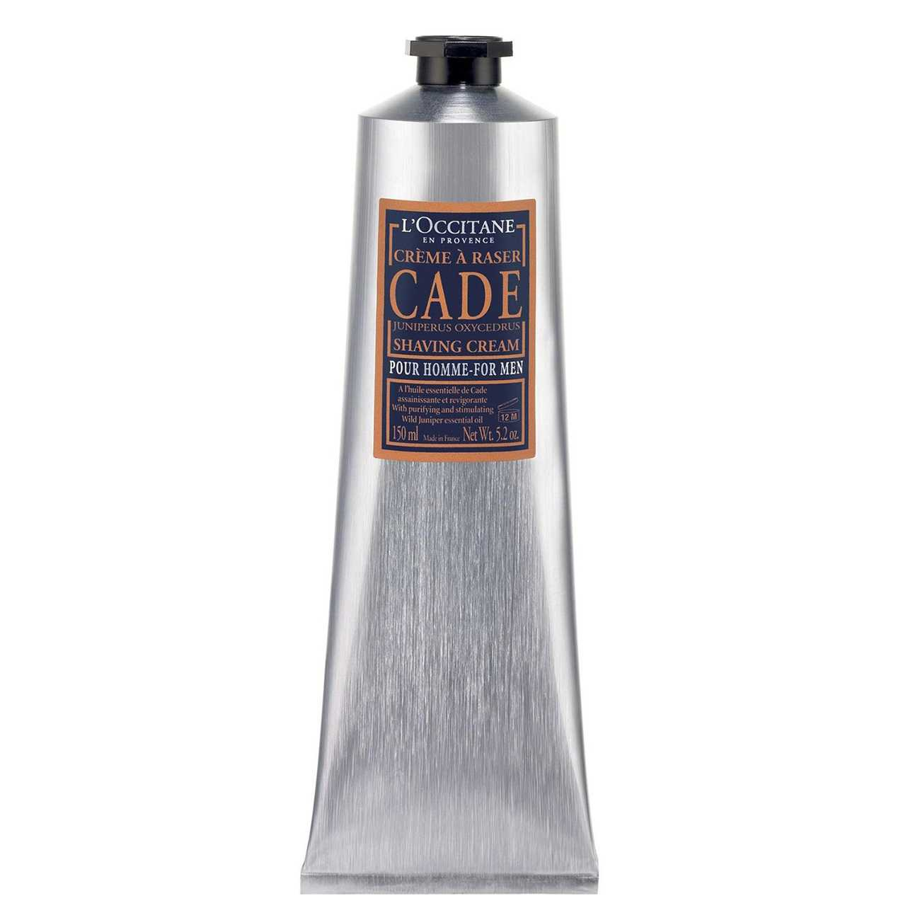 Cade Shaving Cream 150 Ml imagine