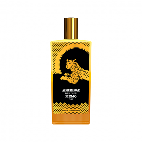 Memo_African Leather Rose (75 ml)