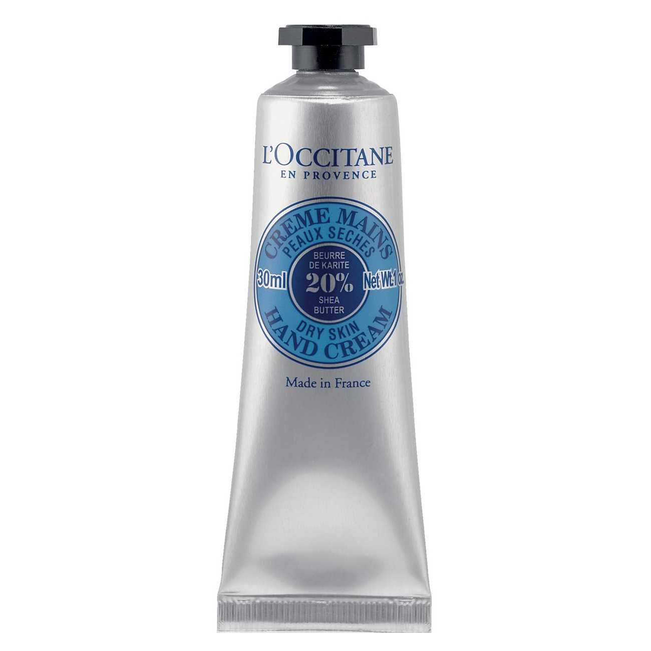 Hand Cream Shea Butter 30 Ml