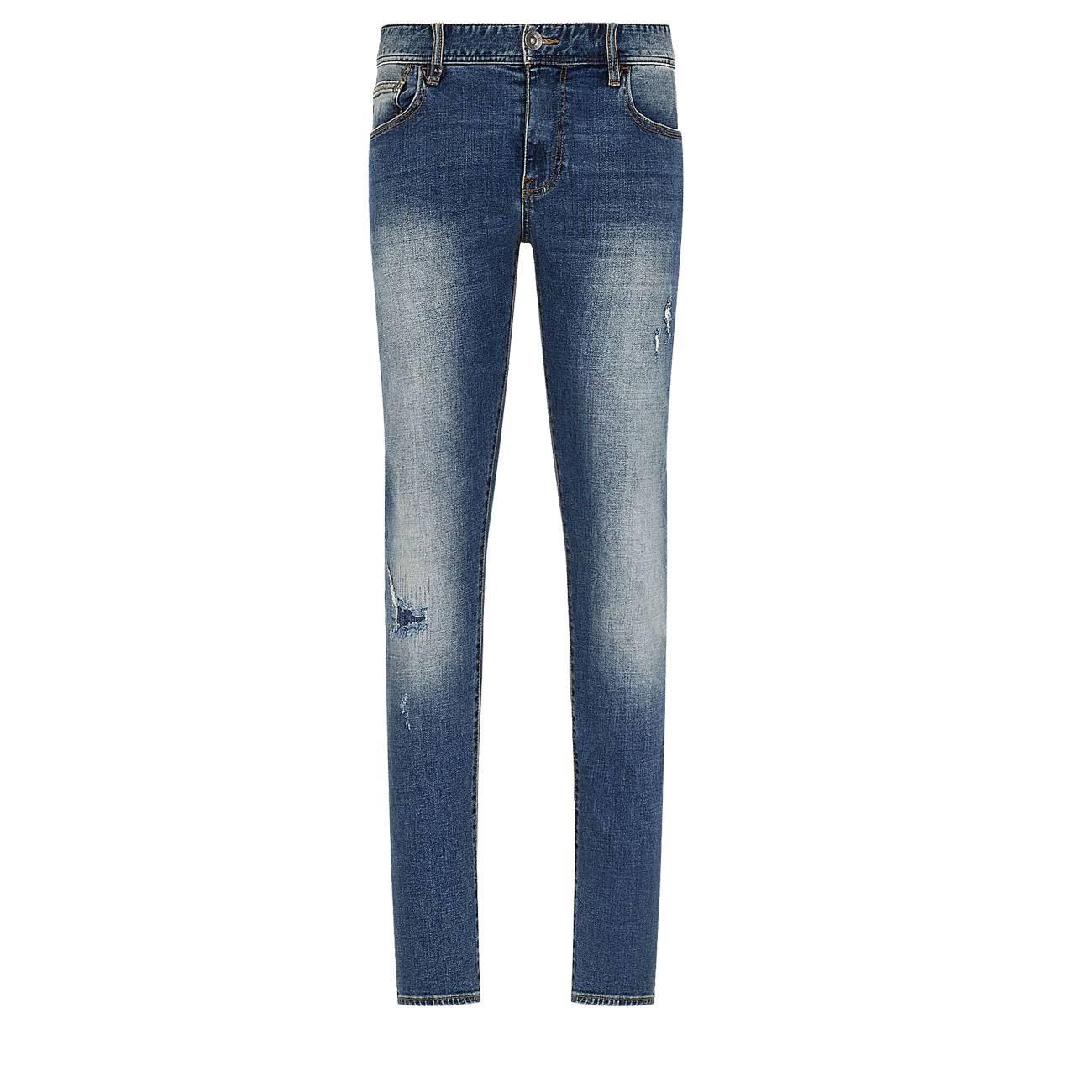 J14 Skinny Jeans 32s