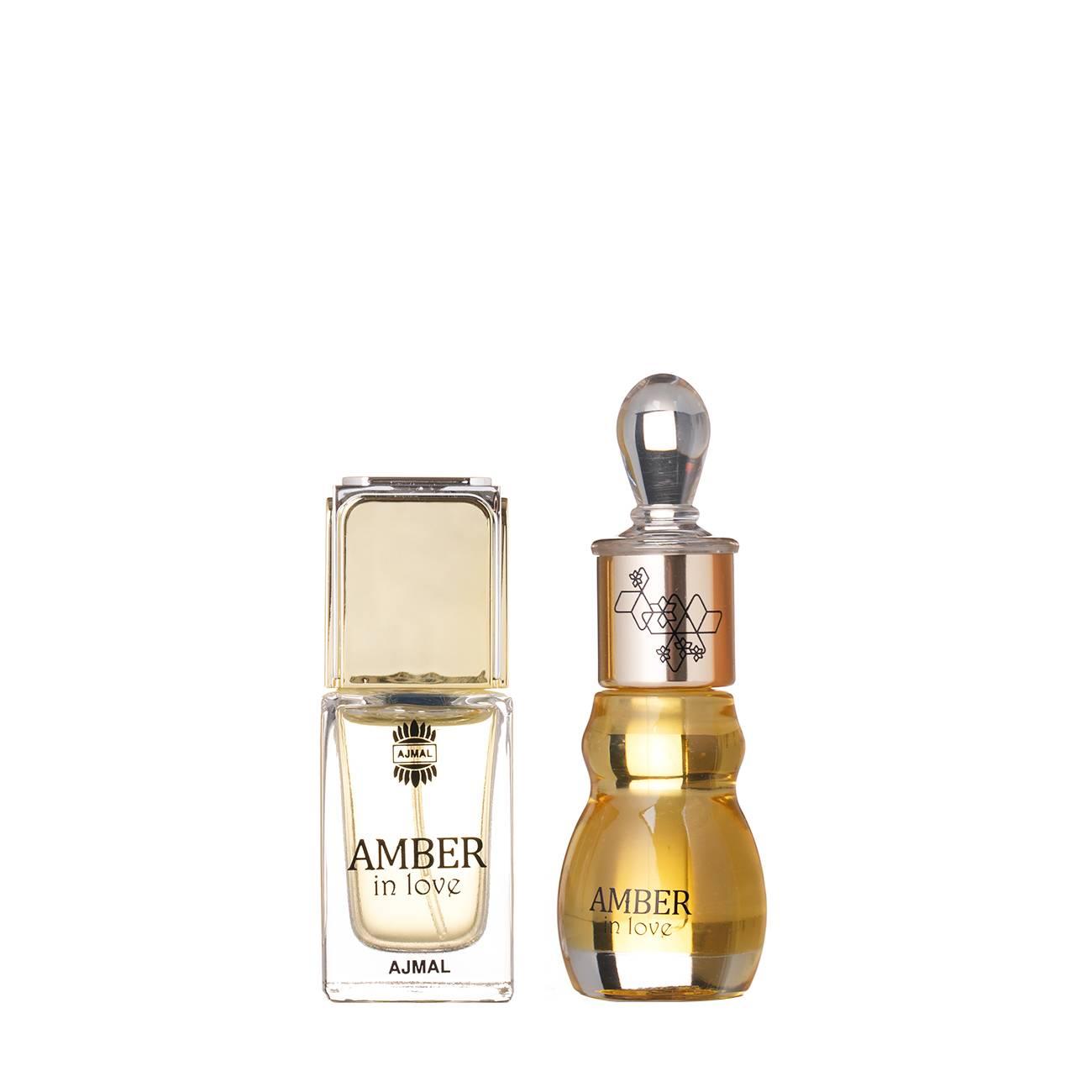 AMBER IN LOVE imagine produs