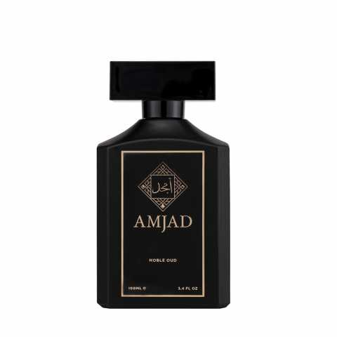 Amjad Noble Oud Apa de parfum 100ml