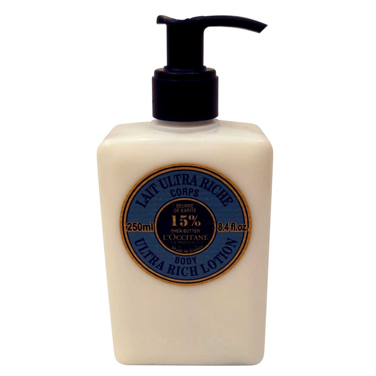 Ultra Rich Lotion 250 Ml