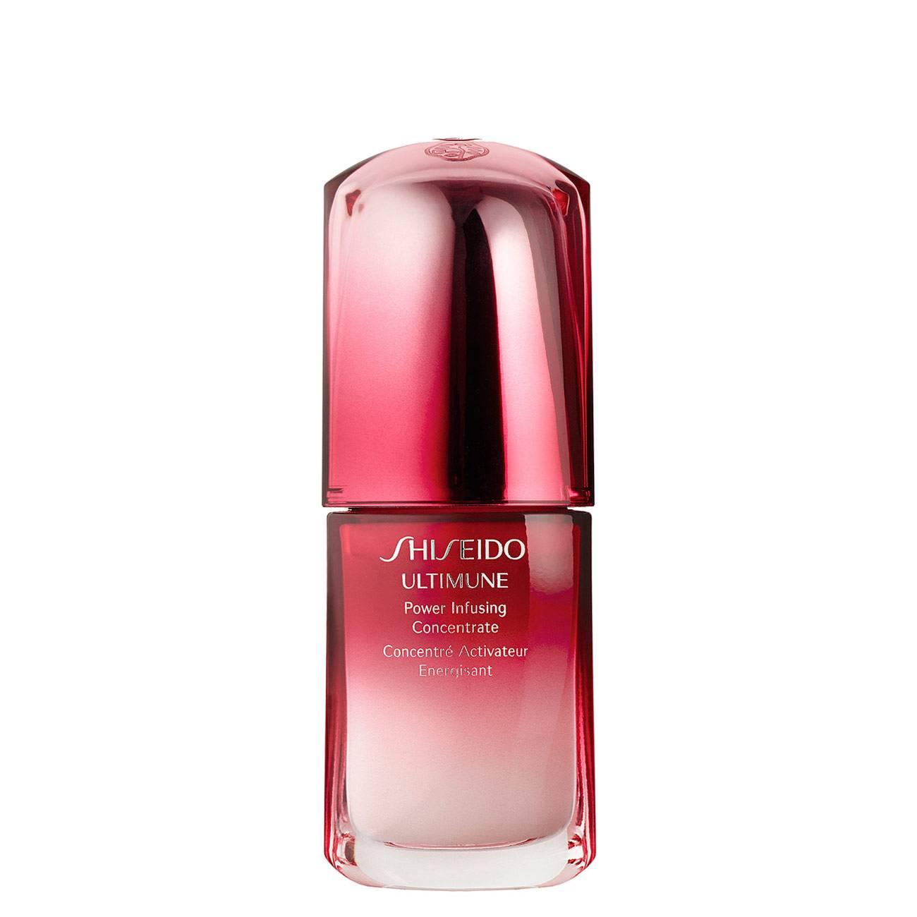 Ultimune Power Infusing Concentrate 100 Ml Shiseido imagine 2021 bestvalue.eu