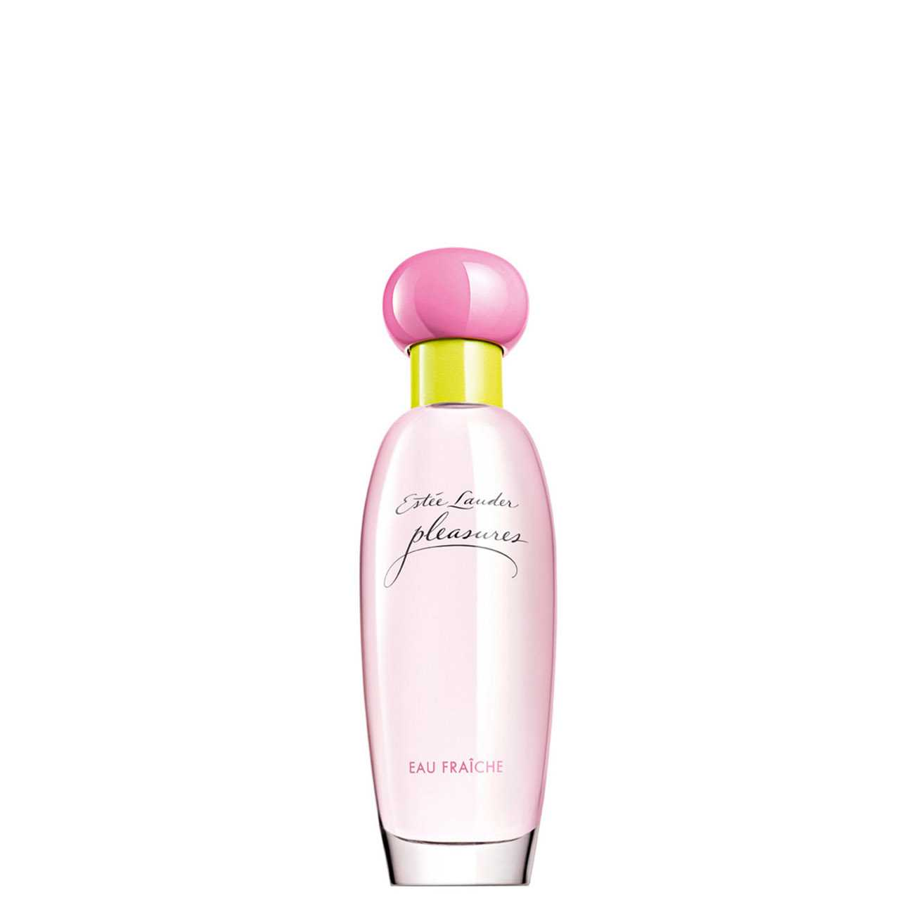 Pleasures Eau Fraiche 50 Ml 50ml Estée Lauder imagine 2021 bestvalue.eu