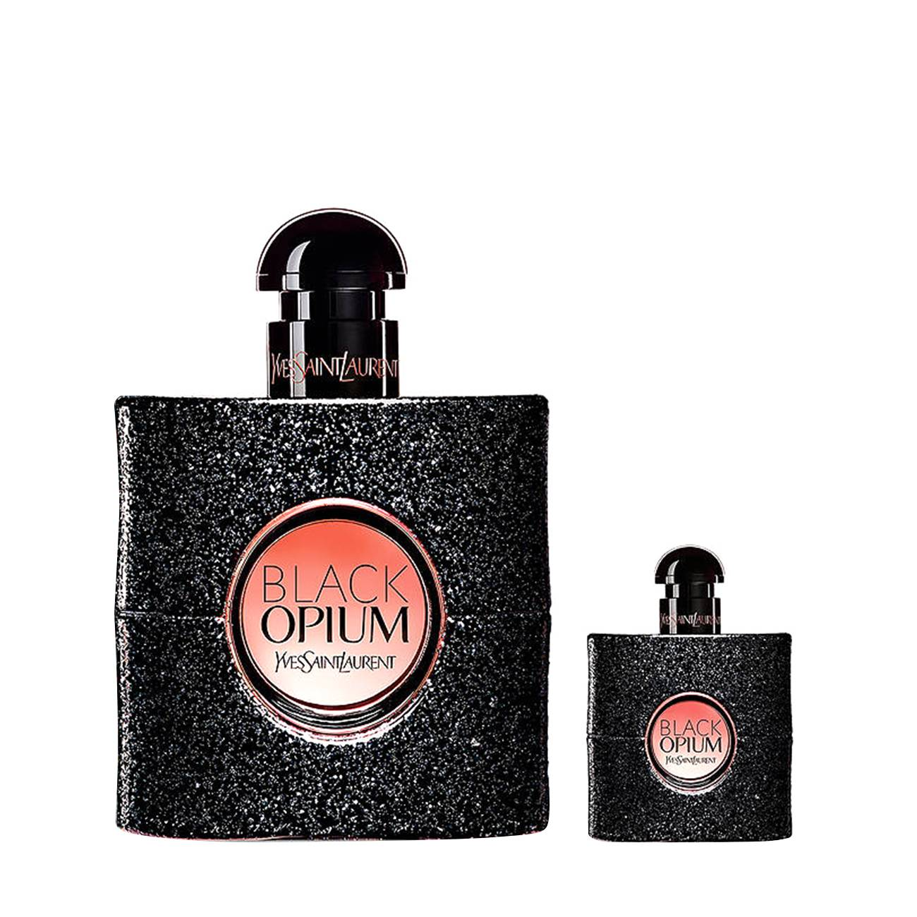 BLACK OPIUM SET 58ml imagine