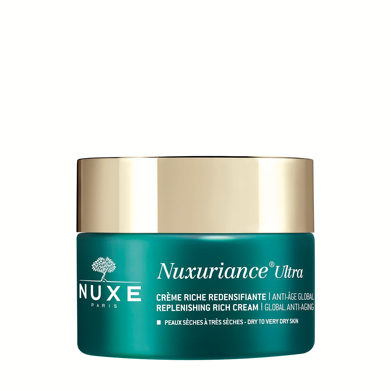NUXURIANCE ULTRA - REPLENISHING RICH CREAM GLOBAL ANTI-AGING 50ml imagine produs