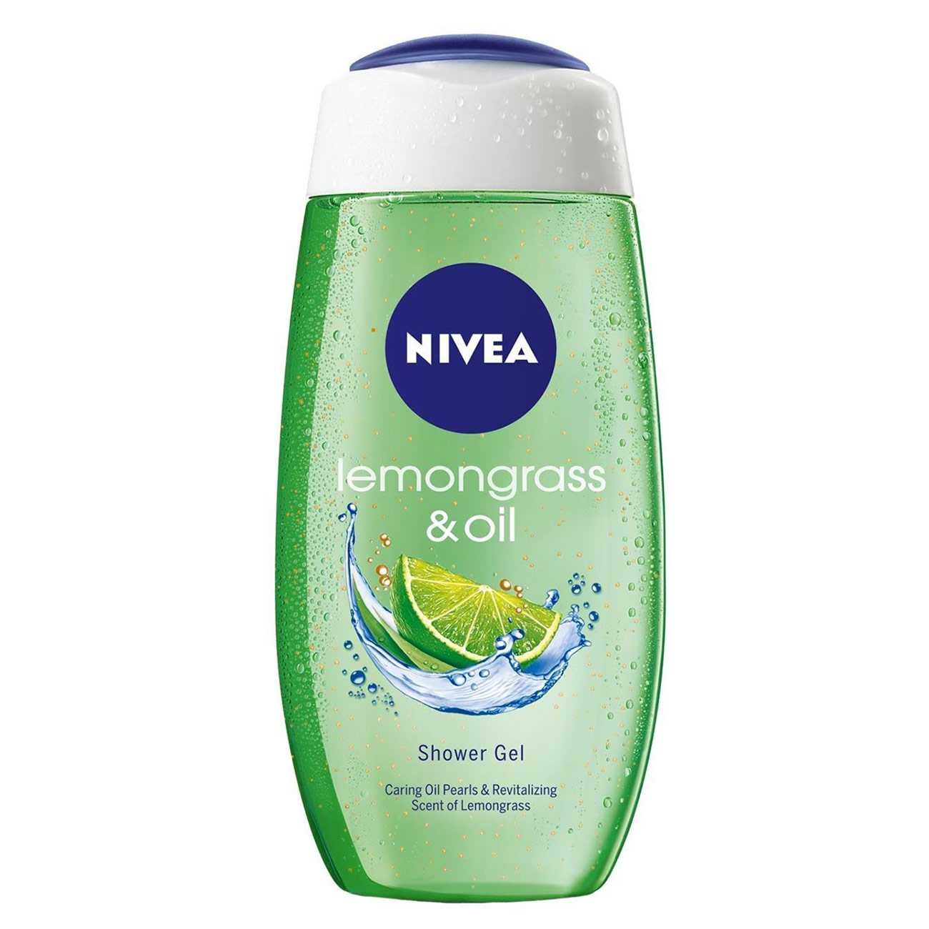 LEMONGRASS & OIL 250 ML poza noua