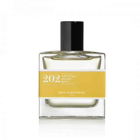 202 MELON D'EAU GROSEILLE JASMIN 30 ML