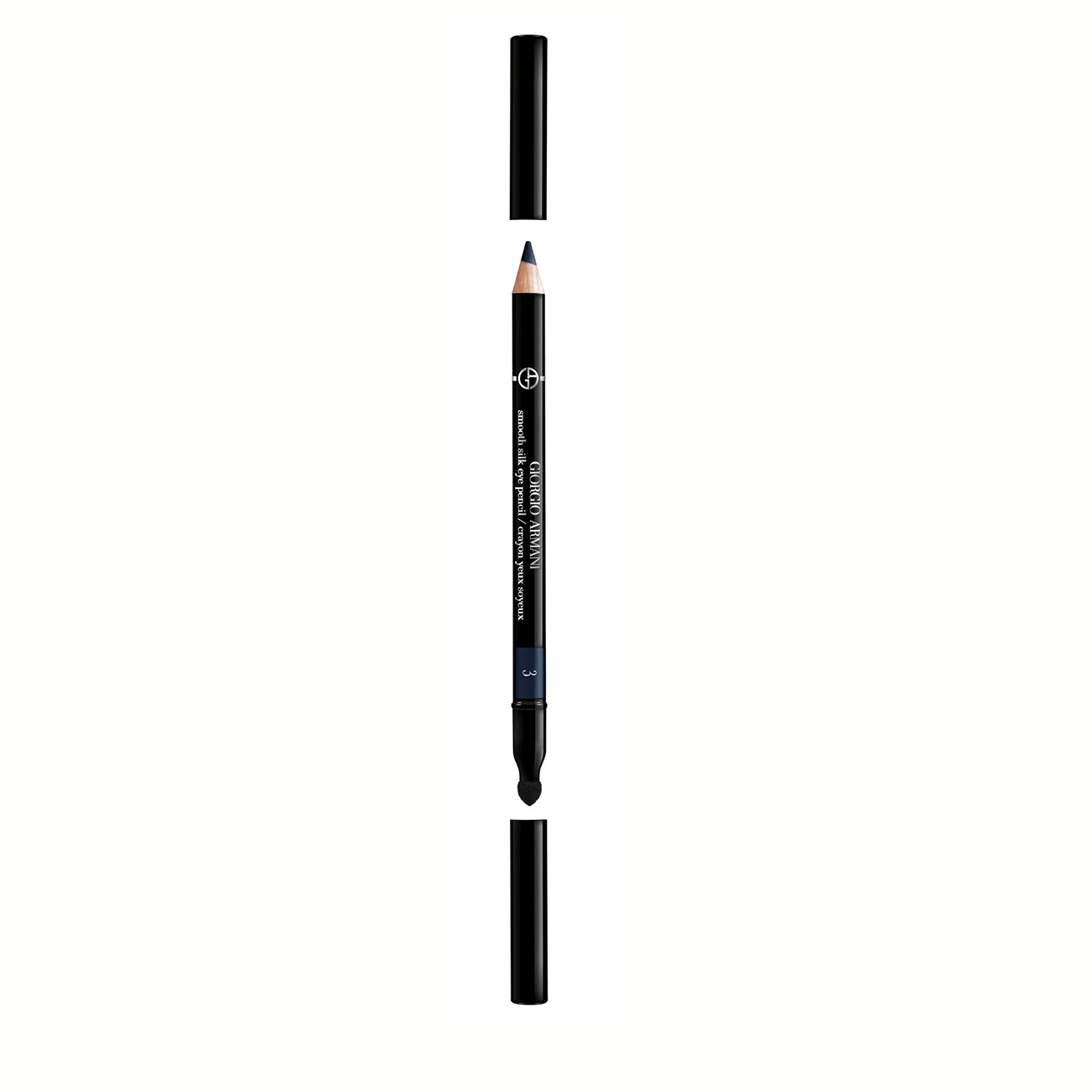 Smooth Silk Eye Pencil 3 1.05gr Giorgio Armani imagine 2021 bestvalue.eu