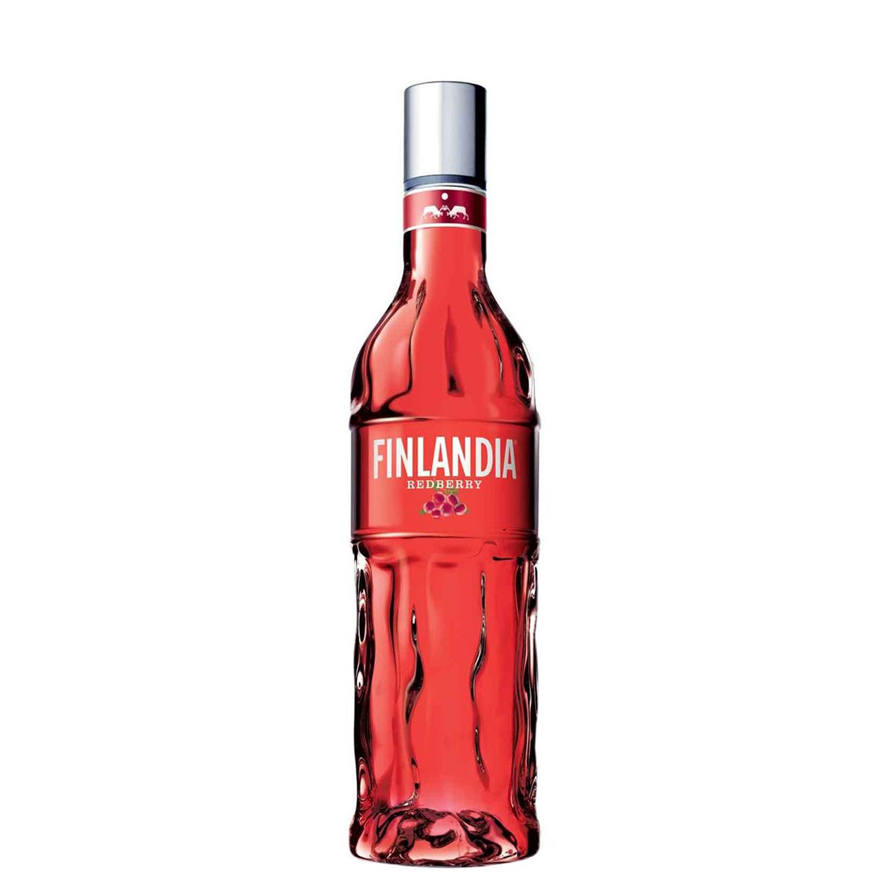 Vodka, REDBERRY 1000 ML, Finlandia