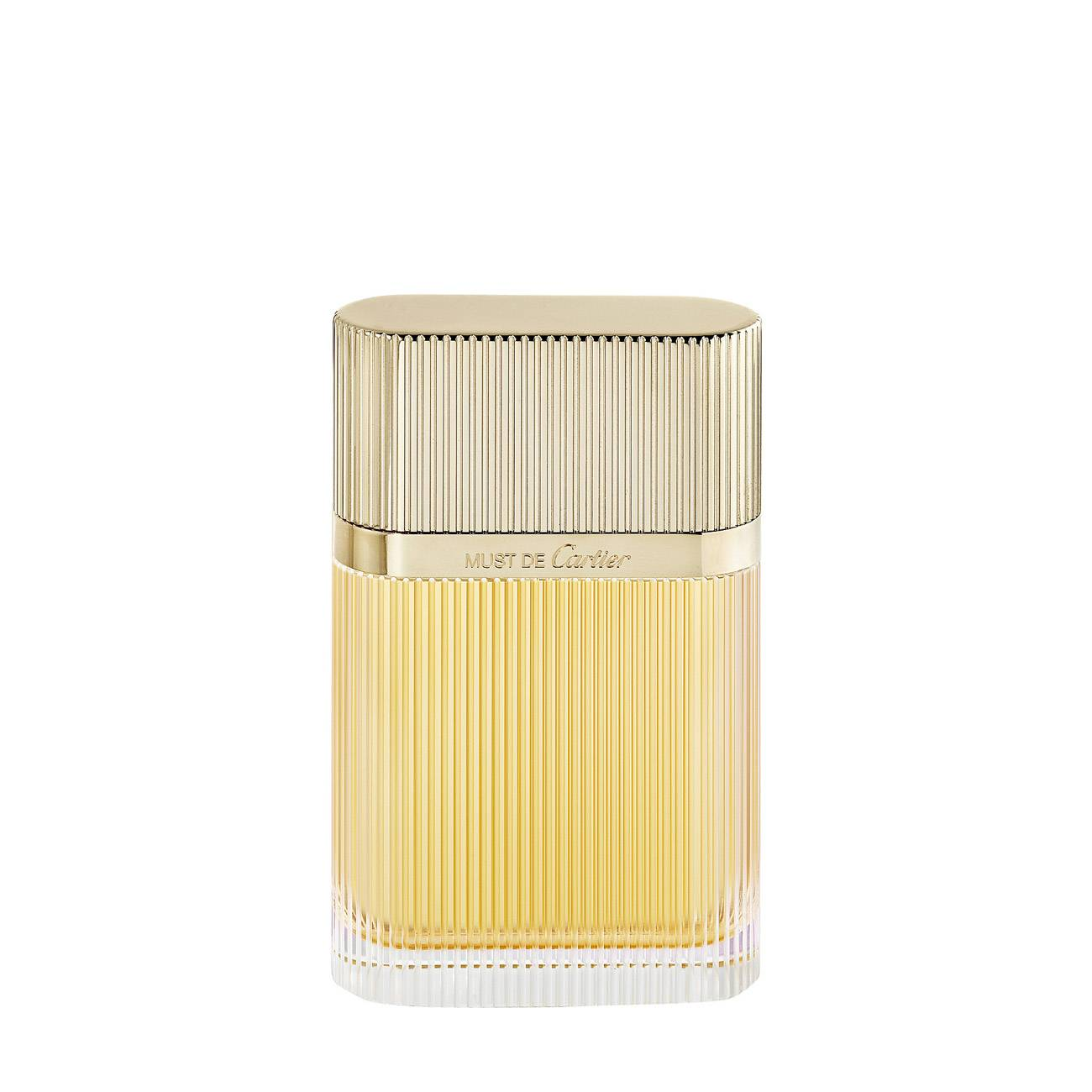 Must De Cartier Gold 50ml imagine