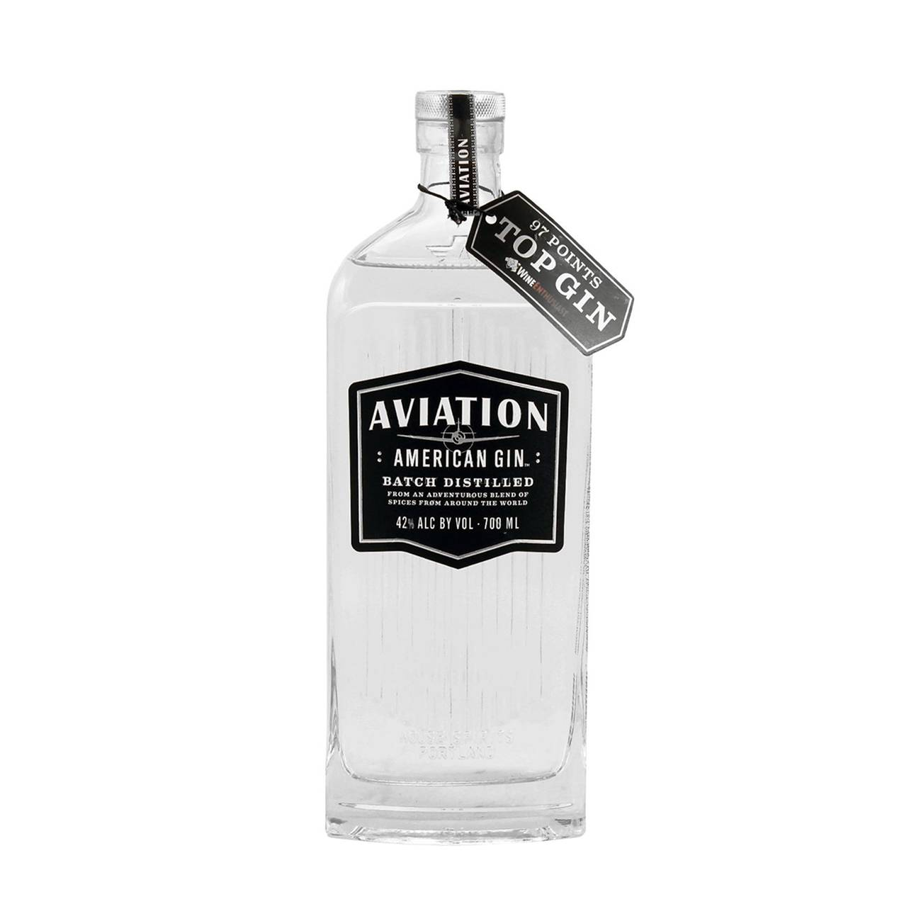 Gin de la Aviation