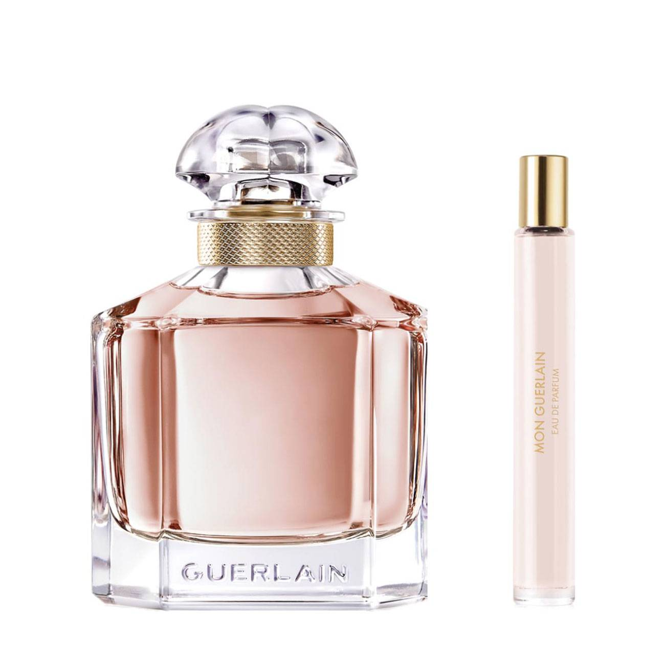 MON GUERLAIN SET 110ml imagine produs