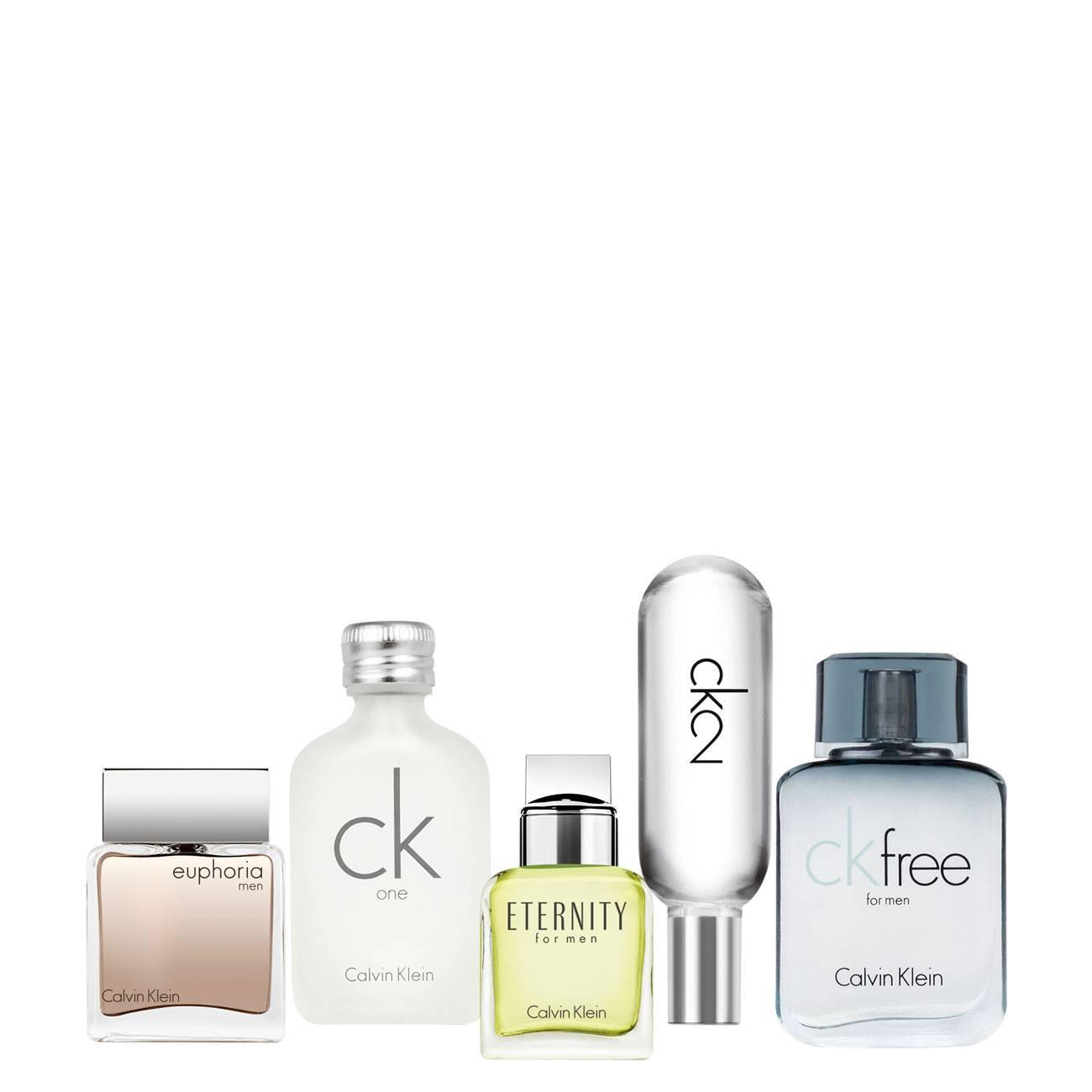 Coffret Men 50 Ml 50ml Calvin Klein imagine 2021 bestvalue.eu