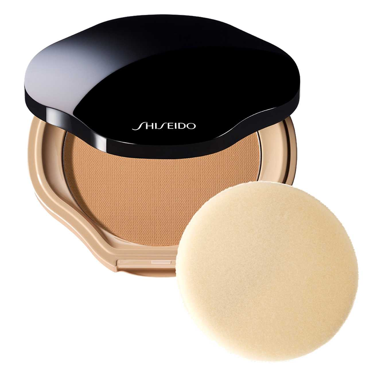 SHEER AND PERFECT COMPACT 10 G NATURAL DEEP BEIGE B60 poza