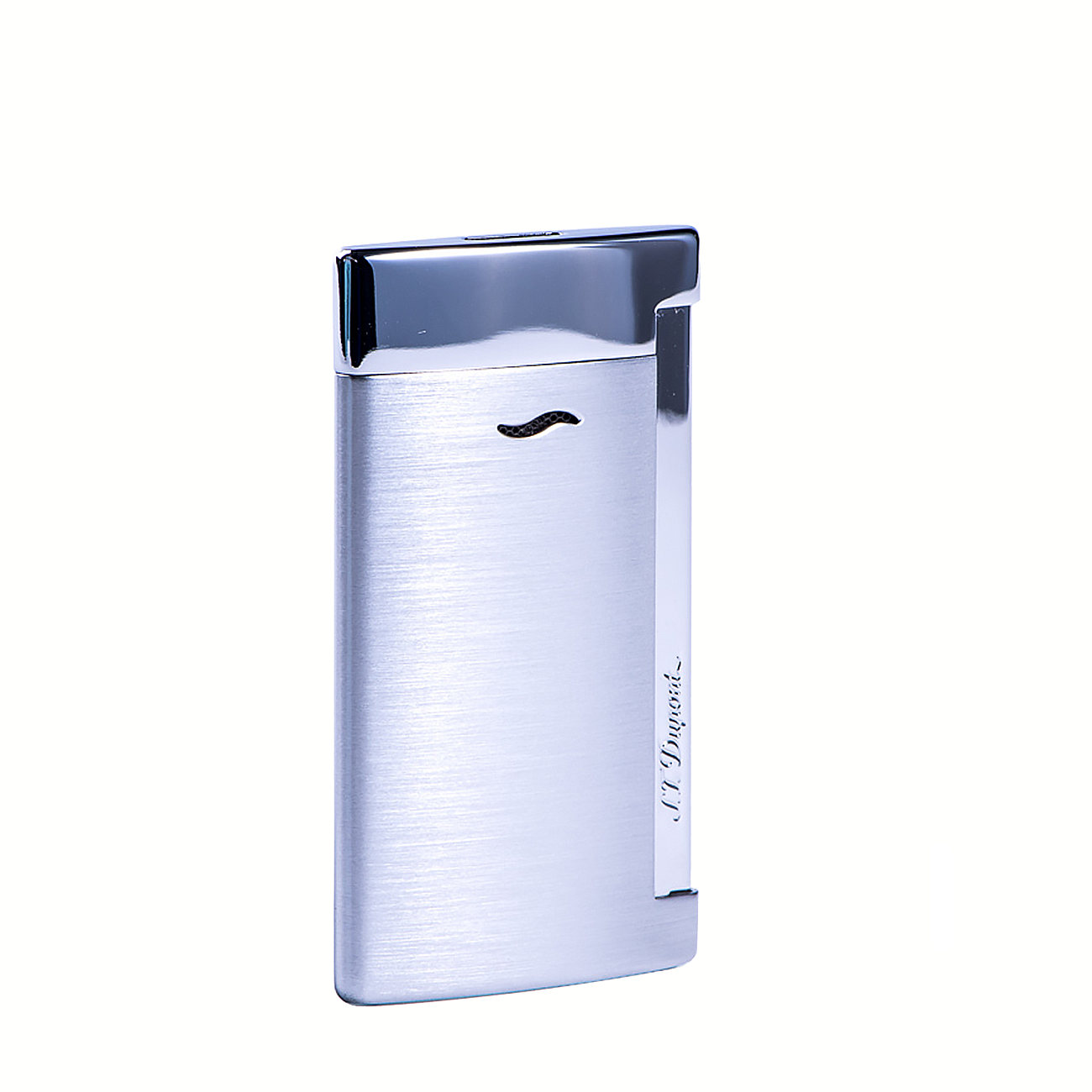 027701 FULL SHINY CHROME LIGHTER imagine produs