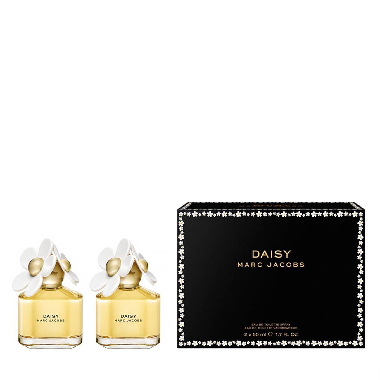 Daisy Set 100ml Marc Jacobs imagine 2021 bestvalue.eu