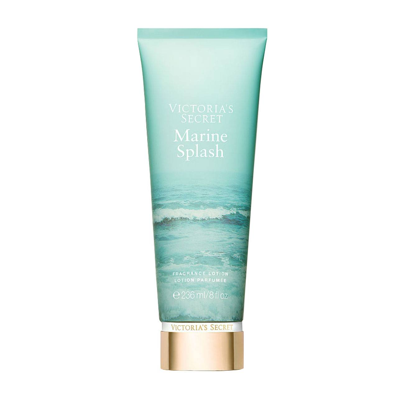 MARINE SPLASH BODY LOTION 236ml poza