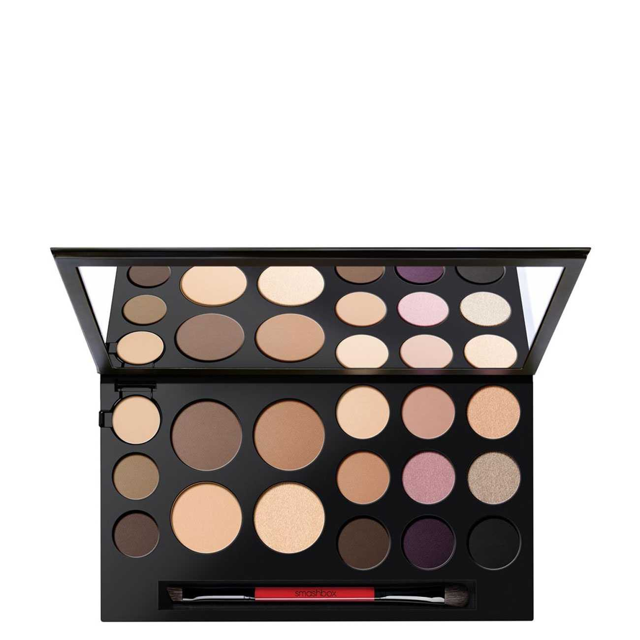 SHAPEMATTERS FACE PALETTE SET 100 G