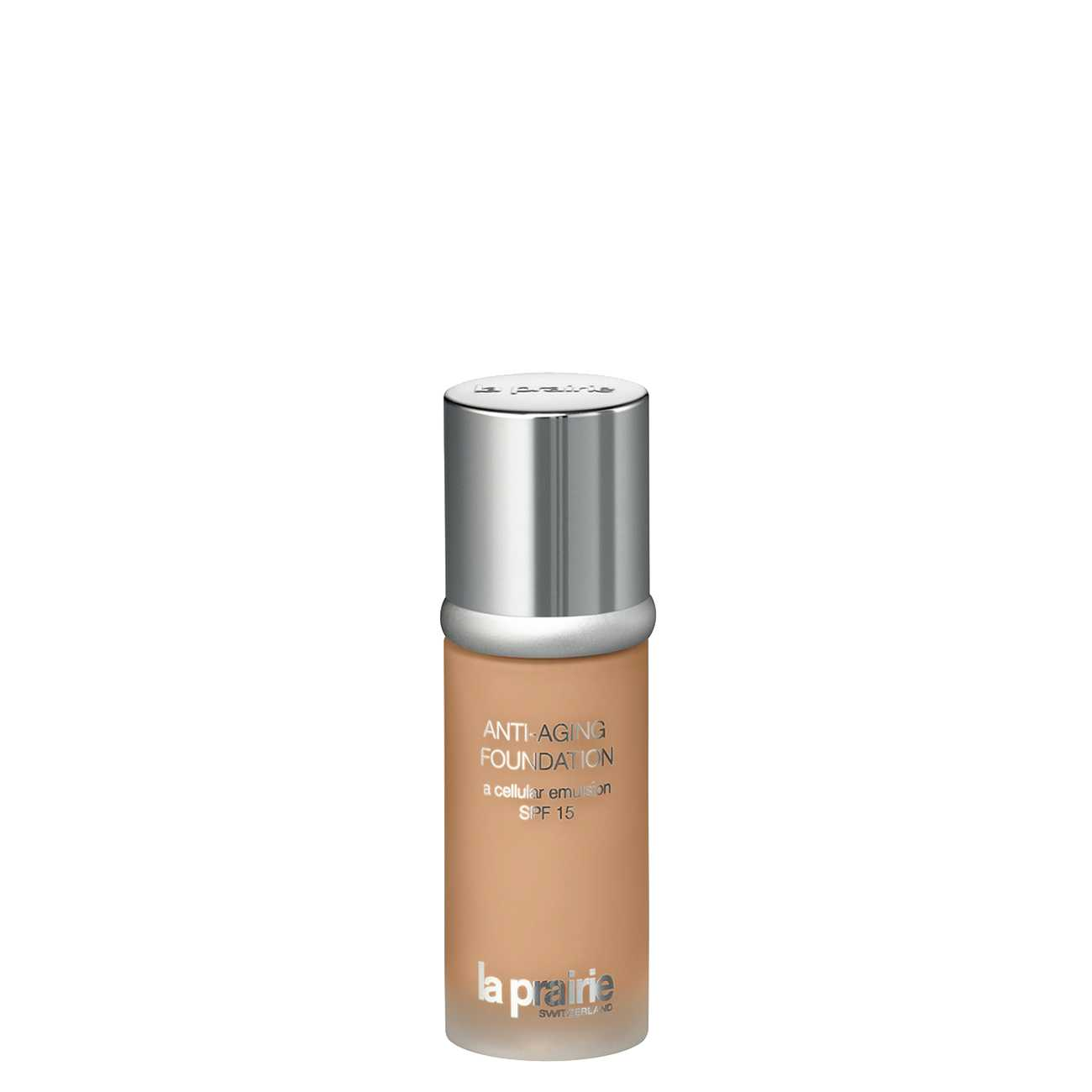 ANTI-AGING FOUNDATION 30 ML Shade 600