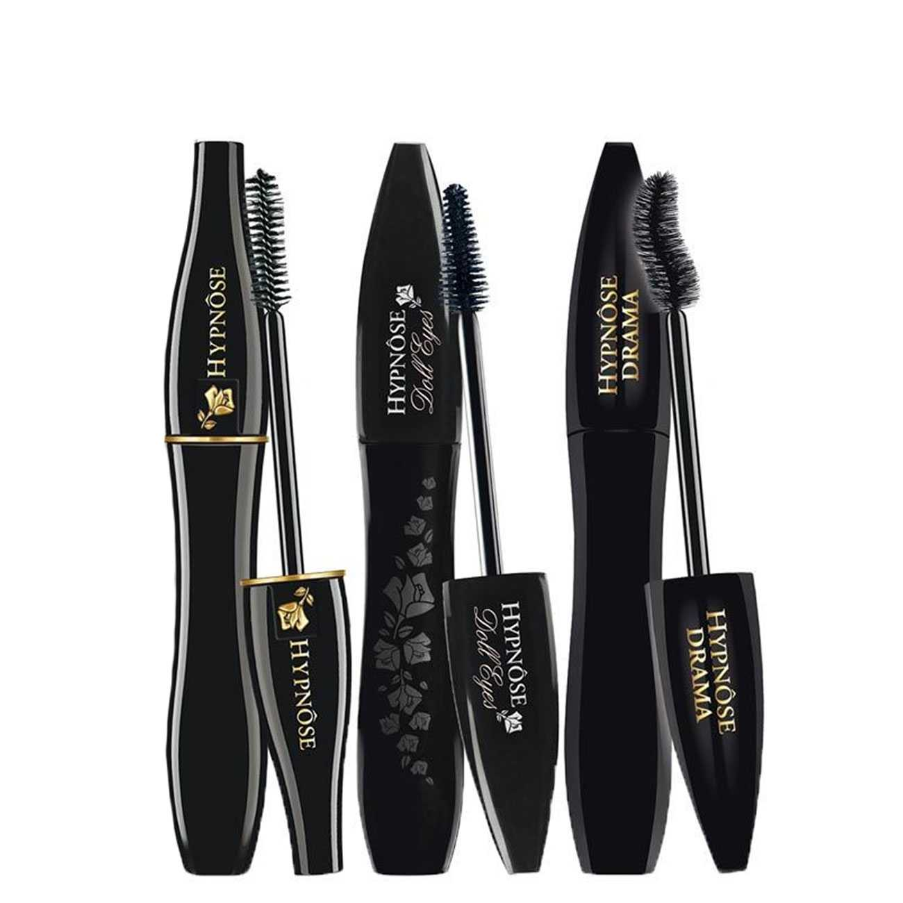 HYPNOSE MASCARA SET 21 ML