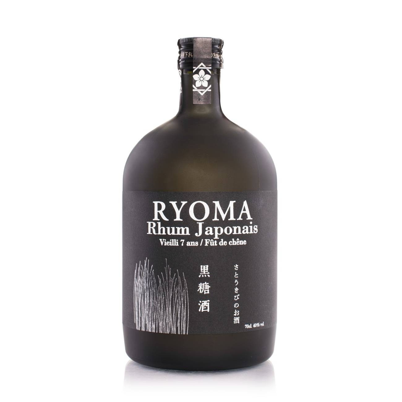 Rom, RUM 7 YO 700 Ml, Ryoma