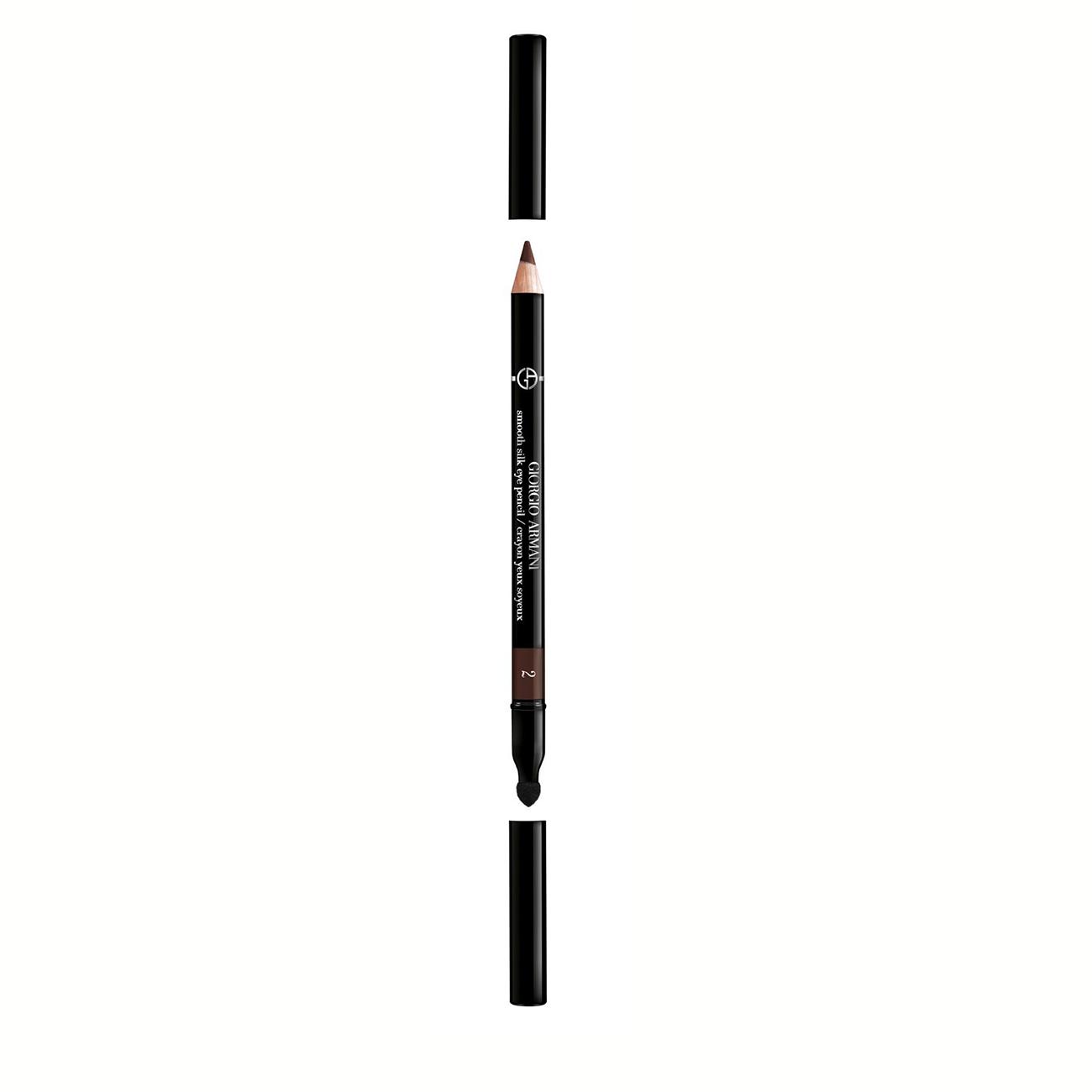 Smooth Silk Eye Pencil 2 1.05gr Giorgio Armani imagine 2021 bestvalue.eu