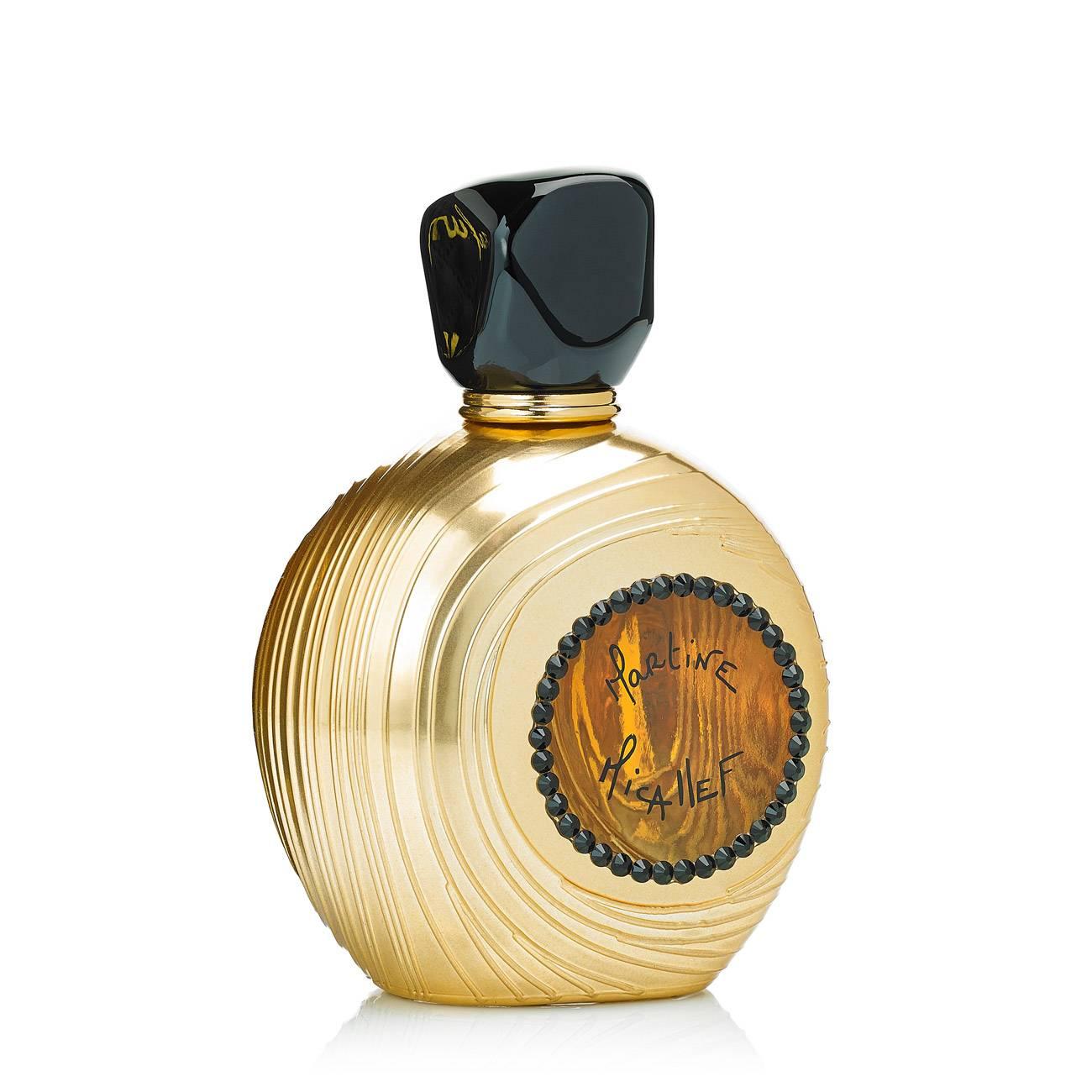 Mon Parfum Gold 100ml M. Micallef imagine 2021 bestvalue.eu