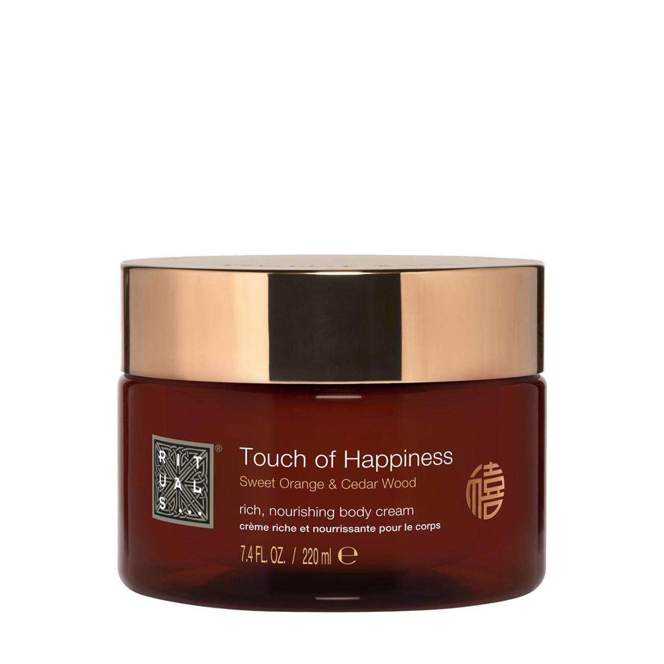 TOUCH OF HAPPINESS 220 Ml poza noua