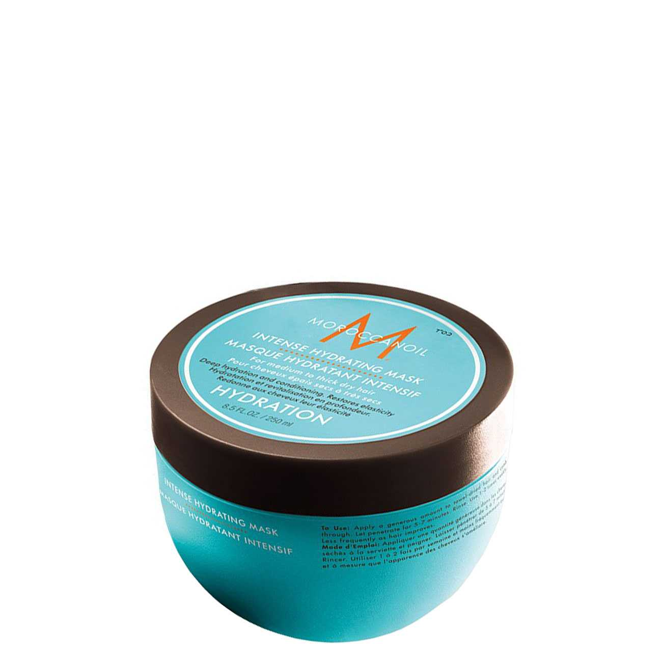 Hair Intense Hydrating Mask 250 Ml