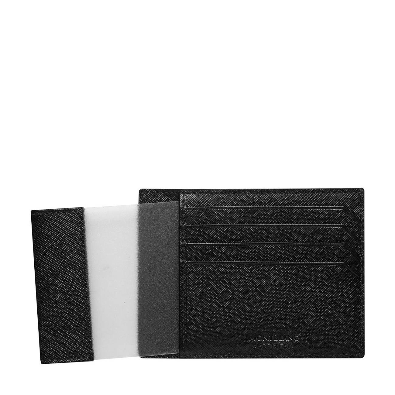 SARTORIAL POCKET 4CC WITH ID CARD HOLDER;