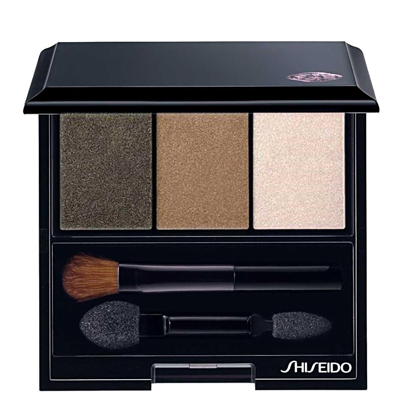 Luminizing Satin Eye Trio 3 G Strata Br307 Shiseido imagine 2021 bestvalue.eu