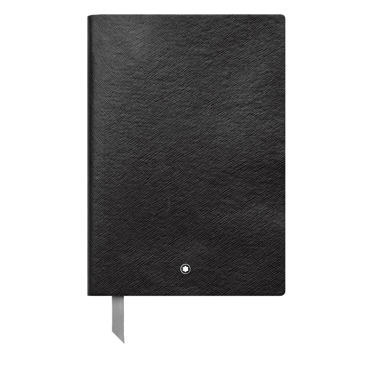 NOTEBOOK BLACK SQUARED - 96 SHEETS