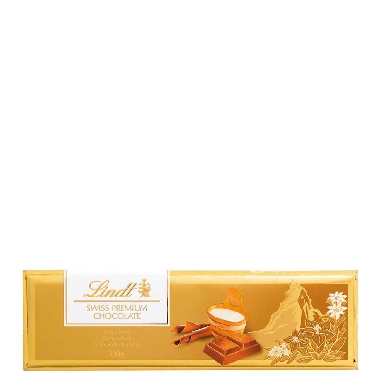 GOLD MILK CHOCOLATE 300 G