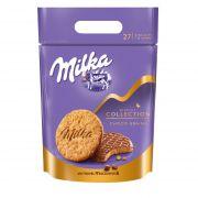 Milka CHOCO GRAINS  Snacks 378gr