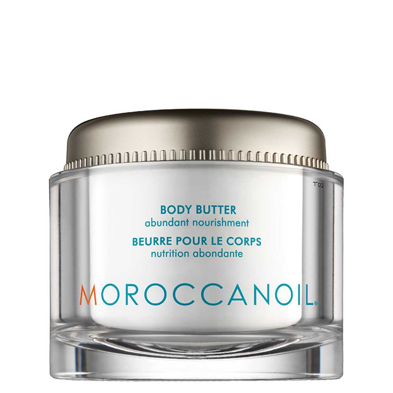 Body Butter 190 Ml Moroccanoil imagine 2021 bestvalue.eu