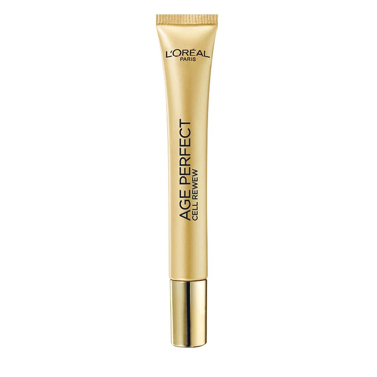 Age Perfect Cell Renew Eyes Cream 15ml L'Oreal imagine 2021 bestvalue.eu