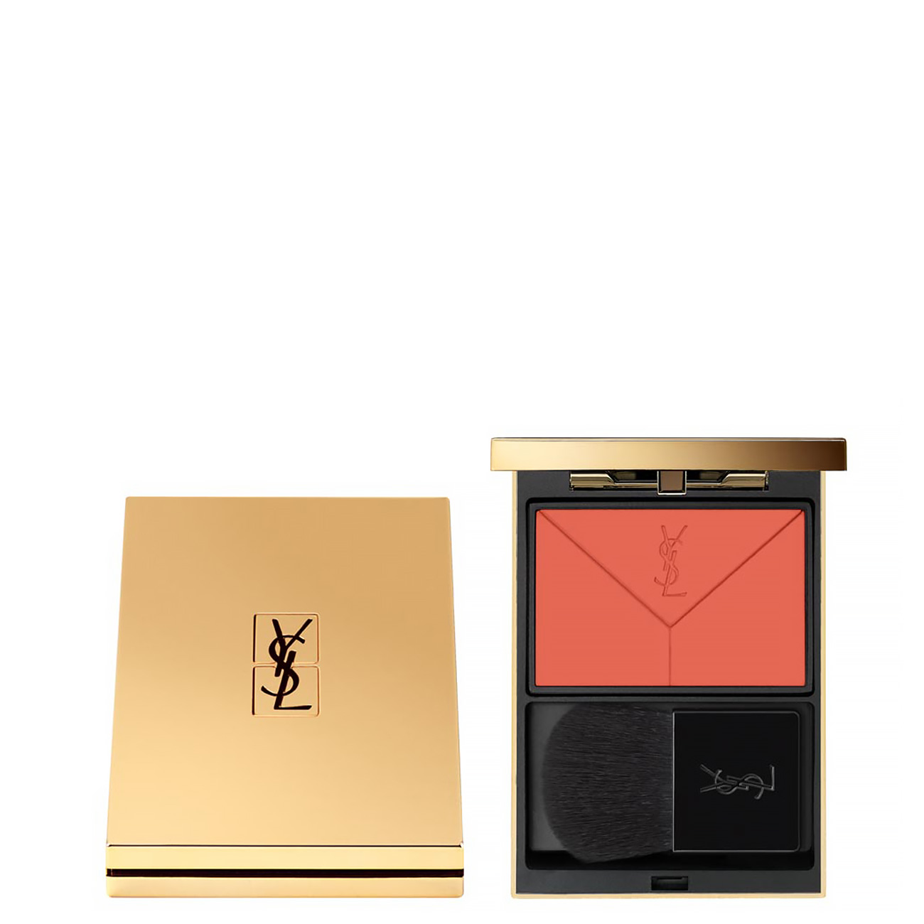 Couture Blush 3 3gr Yves Saint Laurent imagine 2021 bestvalue.eu