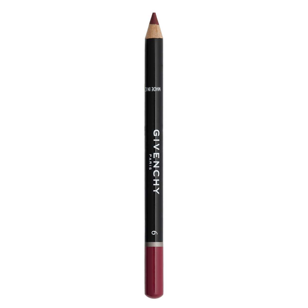 Lip Liner 2 G Raspberry 6 Givenchy imagine 2021 bestvalue.eu