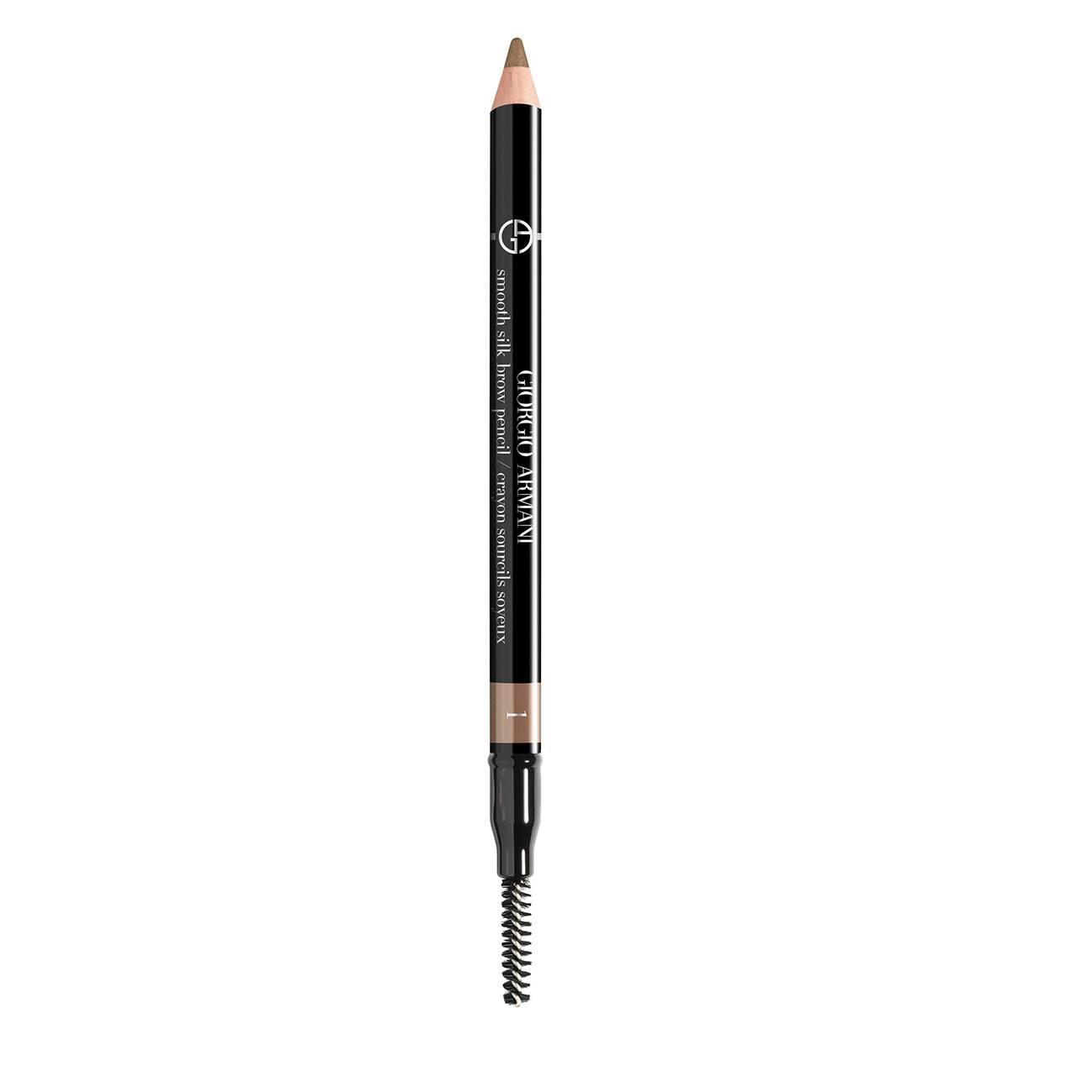 Smooth Silk Eyebrow Pencil 1 1.19gr Giorgio Armani imagine 2021 bestvalue.eu