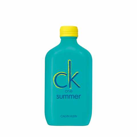 Calvin Klein CK ONE SUMMER Apa de toaleta 100ml