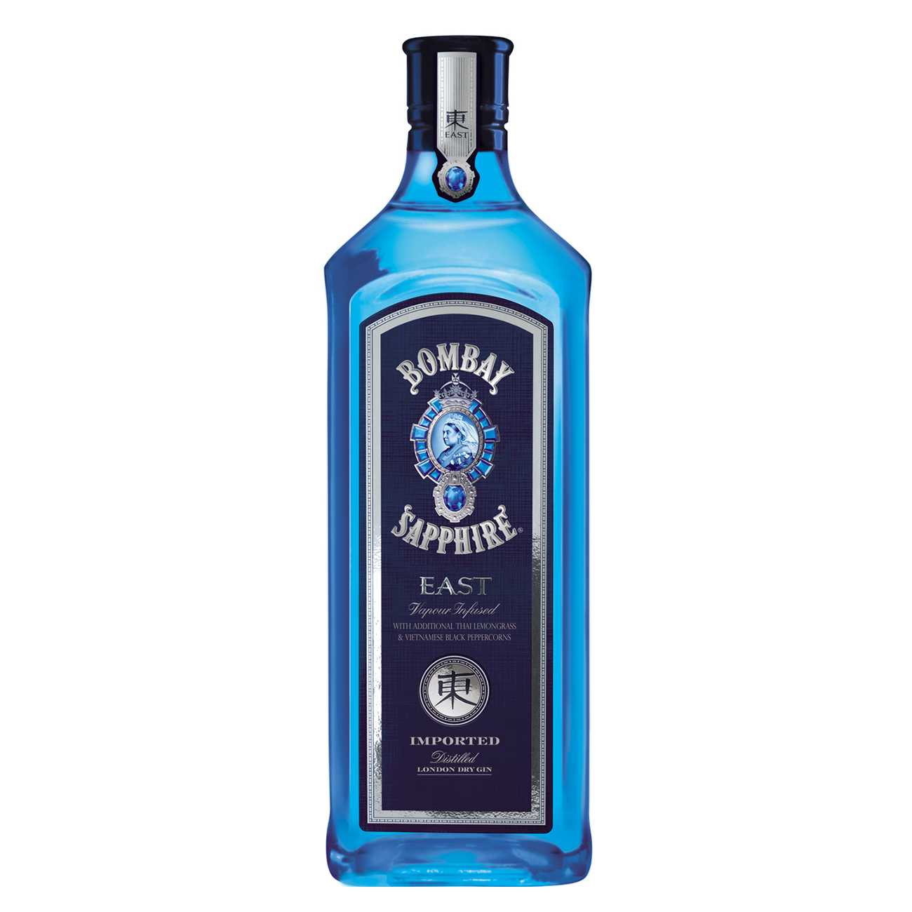 Gin, EAST 1000 ML, Bombay Saphire