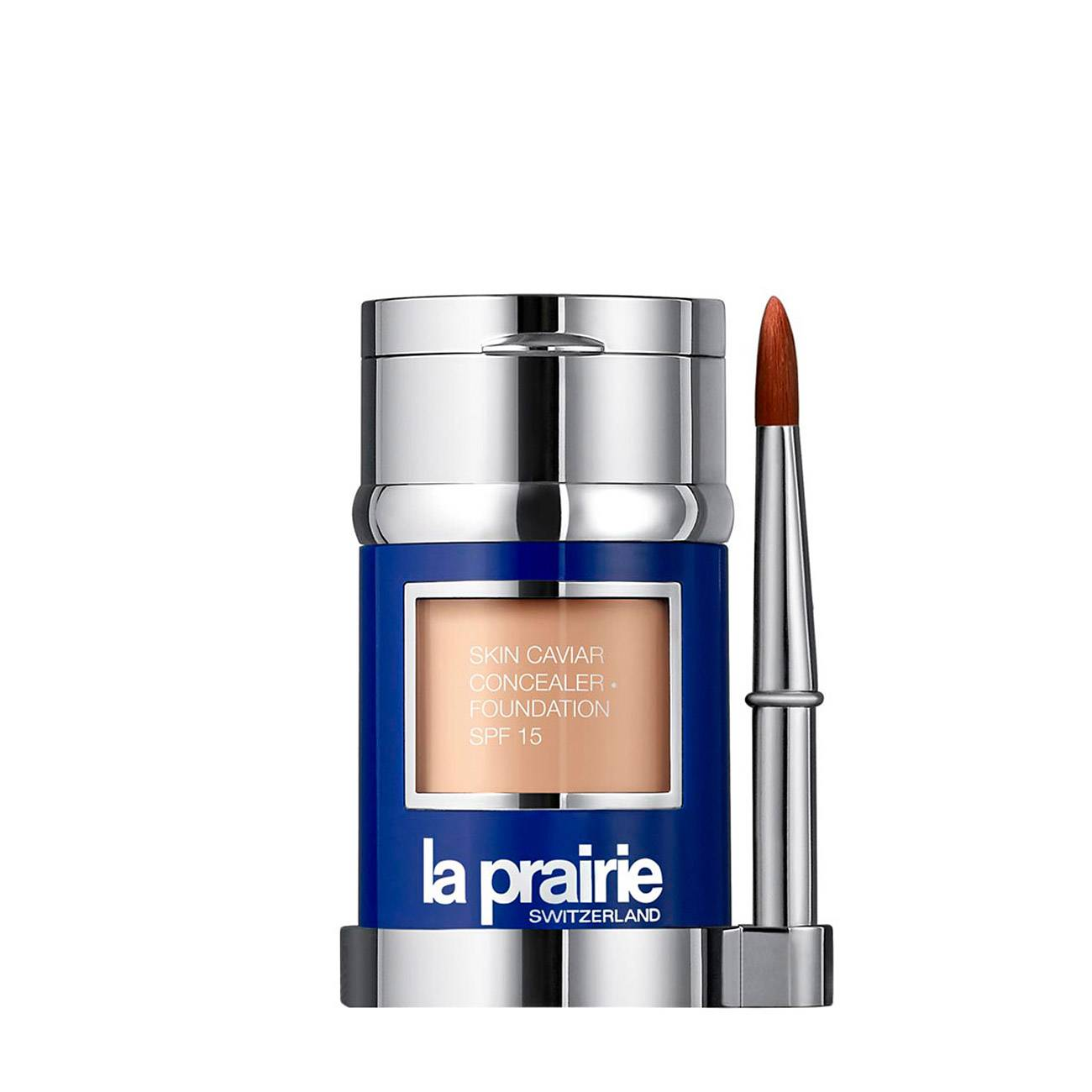 Skin Caviar Concealer Foundation 30 Ml La Prairie imagine 2021 bestvalue.eu