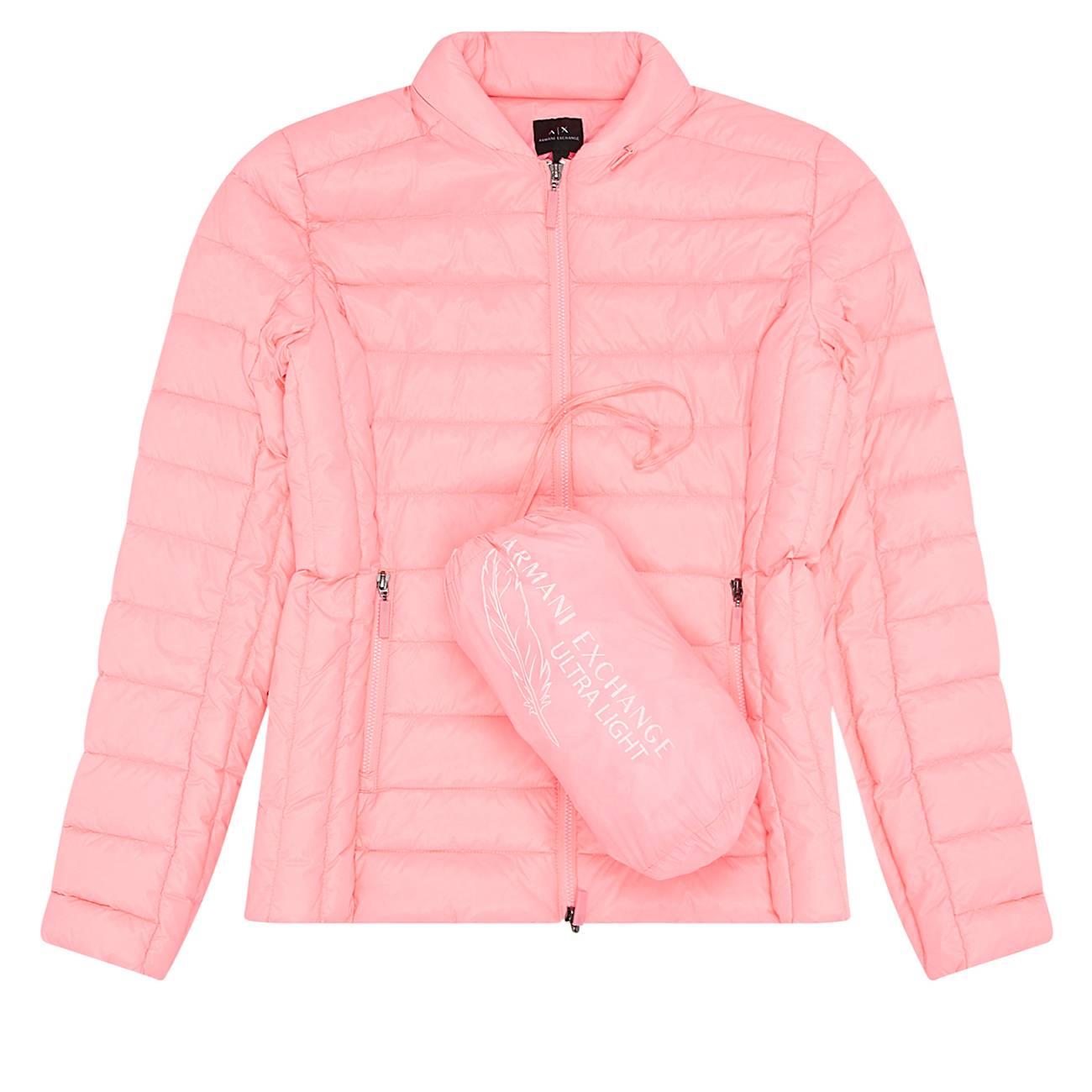 Lightweight Quilted Puffer Jacket Xl