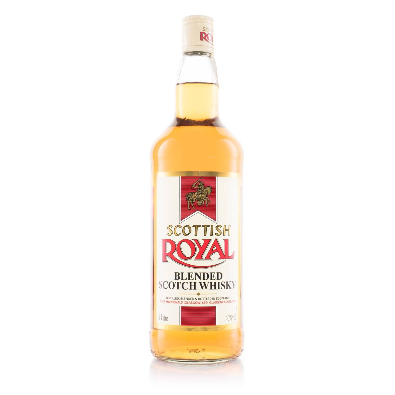 Whisky 1000 Ml de la Scottish Royal