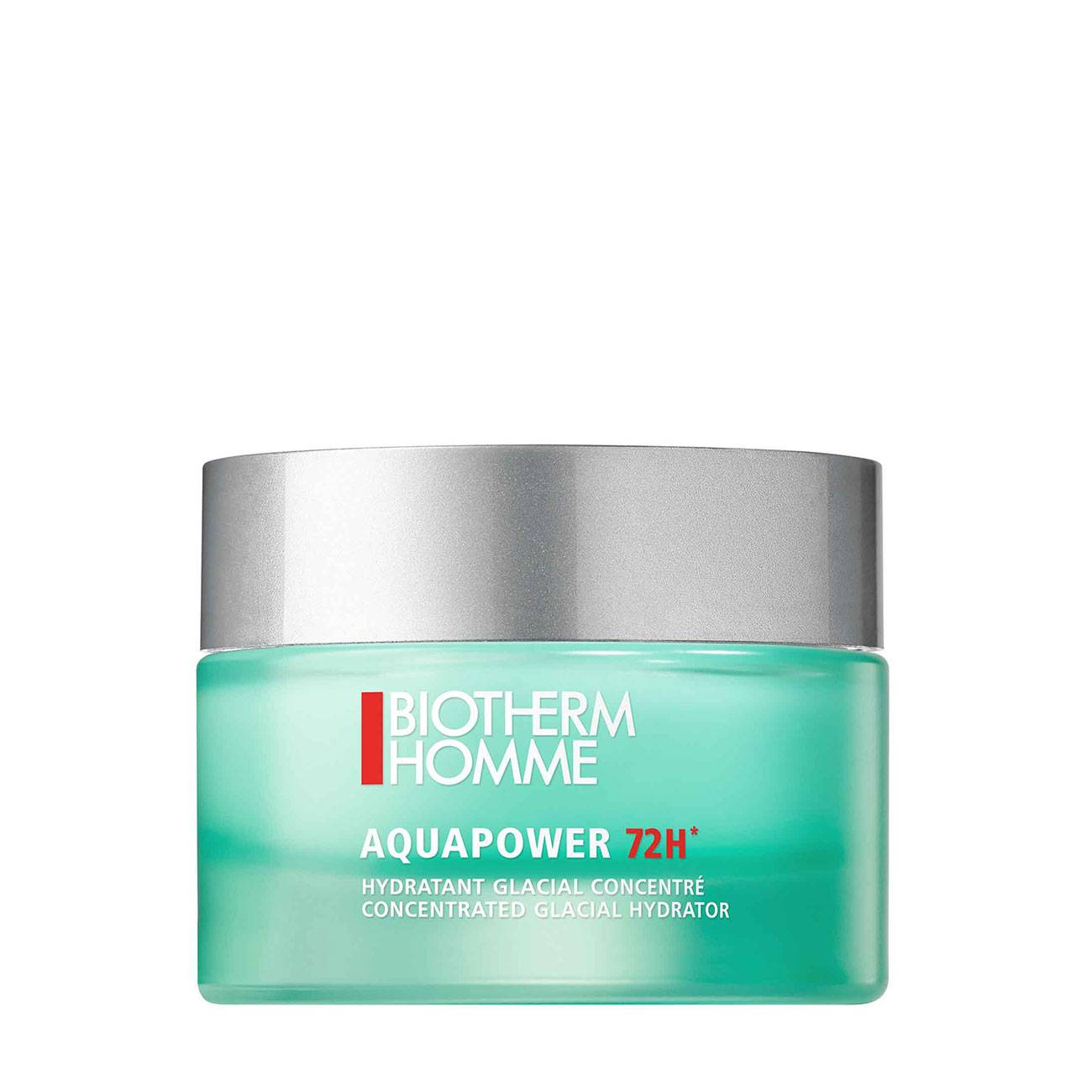 Homme Aqua Power Concentrated Glacial Hydrator 50ml Biotherm imagine 2021 bestvalue.eu